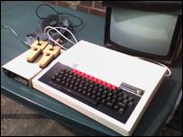 BBC Mico computer