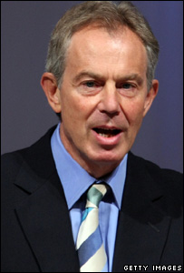 Tony Blair (Getty Images)