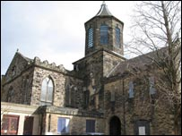 Falkirk Old Church