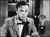 DJ Alan Freed