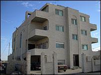 Abdul-Latif Nasif's house