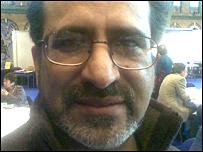 Sam Uddin