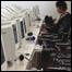 Net cafe user