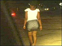 Zimbabwe Prostitution Photos