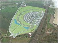 Parkway plan