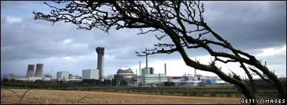 Sellafield. Image: Getty