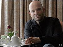 Marc Forster, director de Quantum of Solace.