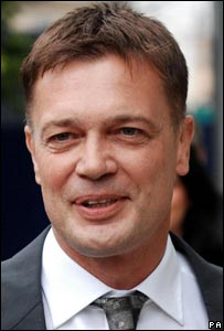 Dr Andrew Wakefield