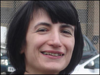 Iris Ben-David