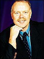 Professor David Barrett