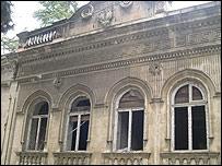 Дом Бубновых