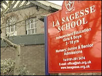 La Sagesse Roman Catholic School