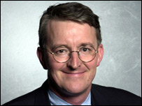 Hilary Benn MP