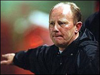 Alan Buckley