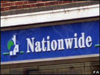 Nationwide sign