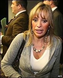 Alessandra Santanché