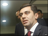 Irakli Okruashvili