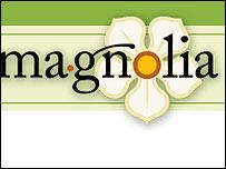 Ma.gnolia.com website