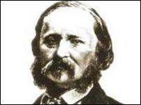 Eduard-Leon Scott de Martinville