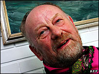 Kurt Westergaard in 2006