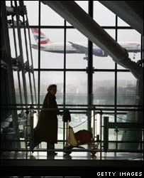 Heathrow's T5