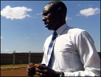 Moses Kiptanui
