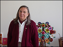 Silvia Schmelkes, académica de la Universidad Iberoamericana (UIA).