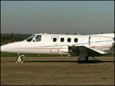 Cessna Citation 1