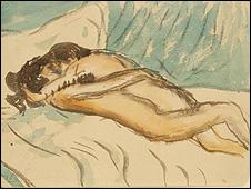 Entreite by Picasso