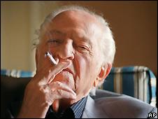 Jules Dassin - 10/7/2000