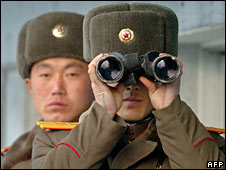 North Korean soldiers.  An official paid $3.5m to two Pakistani...