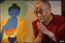 Dalai Lama, 29/03