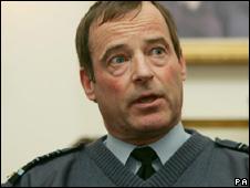 Sir Glenn Torpy