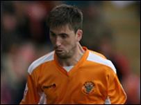 Shaun Barker