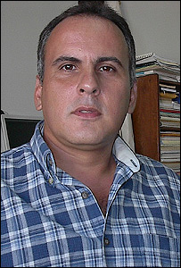 Omar Everleny  (Foto: Raquel Pérez)