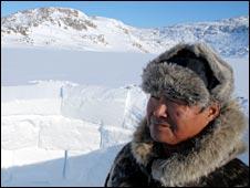 Andreas Sanimuinaq
