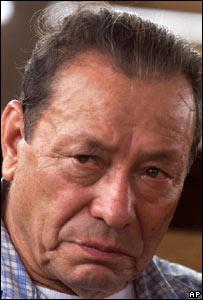 Pedro Antonio Mar�n, conocido como Manuel Marulanda V�lez