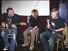 Portishead in Bristol (taken by Orynthia Thomas)