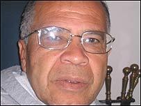 Alfonso G�mez M�ndez