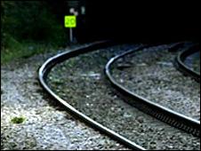 Rail track (generic)