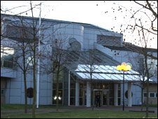 Woolwich Crown Court