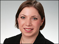 Liberal Democrat spokesperson, Sarah Teather