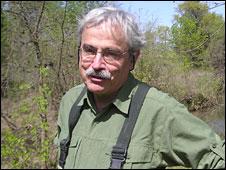 Professor Peter Moyle