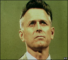 James Earl Ray (file image)