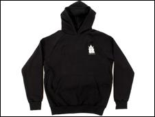 Bullet-proof hoodie