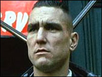 Vinnie Jones in Lock, Stock & Two Smoking Barrels