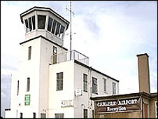 Carlisle Airport