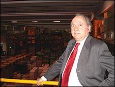 Franco Fraschetti