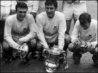 Albion won the FA Cup in 1968