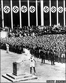 previous essays on the 1936 olympics Read this social issues essay and over 88,000 other research documents beijing olympics there has been much controversy on whether our athletes should compete in.